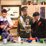 Флеймогонная Россия