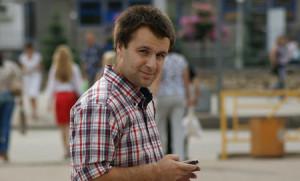 Касанов Антон