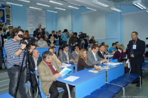Гражданский Форум 2013