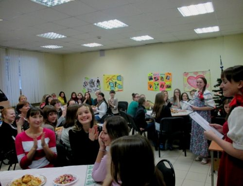Наставничество: почему это важно детям с особыми потребностями