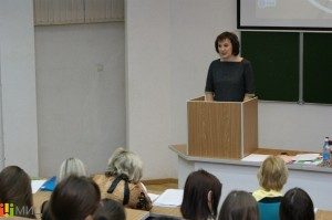 Конференция по добровольчеству
