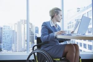 Трудоустройство инвалидов