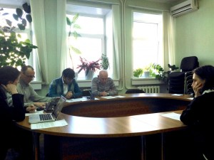 Комиссия по развитию гражданского общества