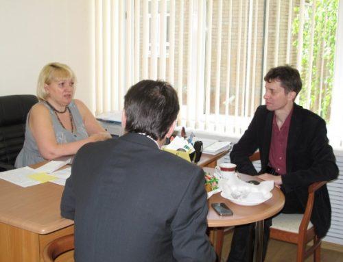 Во время Дней Кировской области в Коми общественники поделились опытом