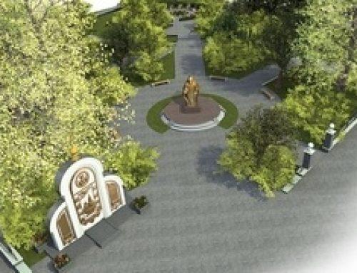 Памятник Трифону Вятскому установят перед началом Великорецкого крестного хода