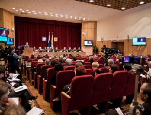 Взаимодействие Законодательного Собрания Кировской области с институтами гражданского общества в 2014 году