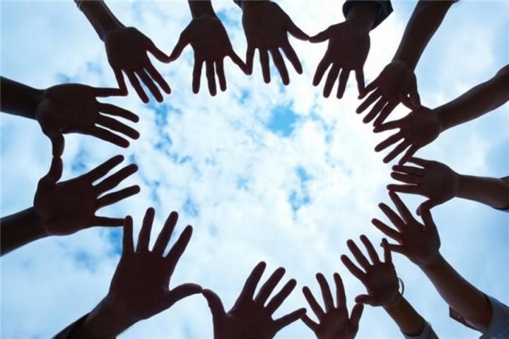 Новогодний вечер для стипендиатов кировского Благотворительного фонда «Содружество»