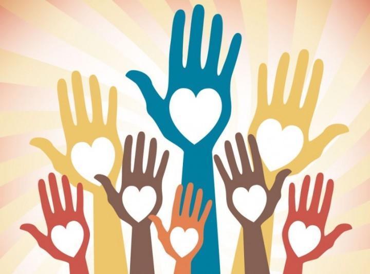 Картинки по запросу Мы только благодаря вашей помощи можем организовать благотворительность.