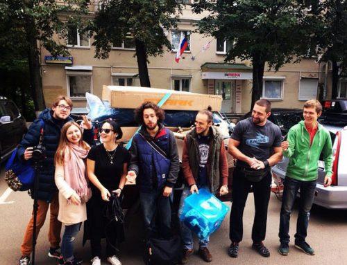 Кировский проект «Право на творчество» вышел в полуфинал конкурса «Навстречу переменам»