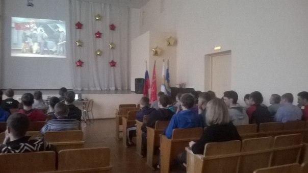 В рамках Школы выпускника в Кирове проходят тренинги для школьников и студентов